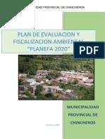 planefa 2020