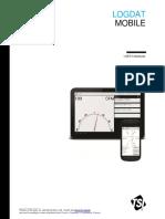 LogDat Mobile User Manual 6006833-Web
