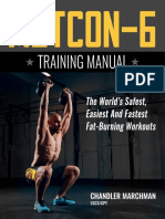 METCON-5 Training Manual