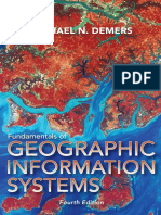 Fundamentals of Geographic Inf Systems