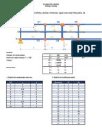 Elementos Finitos - Trelica Plana (Completa)