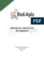 Manual Del Traductor V11