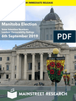 Mainstreet Mb 06september2019
