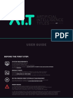 Ait User Guide