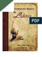 2. O Cajado do Pastor - Treinamento básicos de líderes - Ralph Mahoney e Jack Hayford.pdf