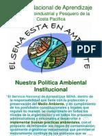 Politca Ambiental