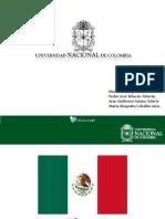 Presentación Mercados de Energia MEXICO