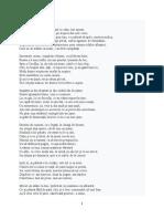 Mantaua - Poezie - June 6th