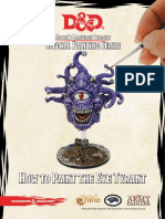 Eye Tyrant Painting Guide