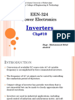 Power Electronics Chapter#10