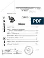 Nimbus-D - Press Kit
