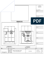 Proposed 2-Storey Commercial Plan