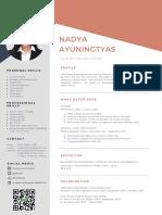Nadya Ayuningtyas 2