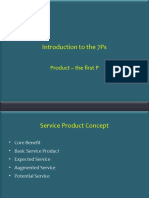 Service Product 11 09 09