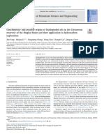 Artigo biomarcadores