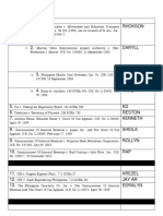 Tax Case Assignment