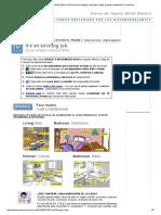 Curso de Ingles Gratis Basico OM Personal English, Aprender Ingles Gratuito Multimedia en Internet_10