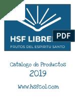 Catalogo HSF 2019 (1)