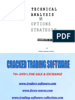 Kenneth Shaleen - Technical Analysis & Options Strategie