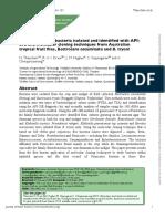 elementary tract bacteria isolation.pdf