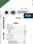 Nimbus-E Press Kit