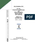 IALA Guideline 2012