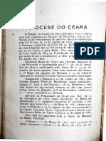 diocese do ceará