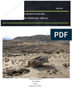 Environmental assessment Sept. 2019