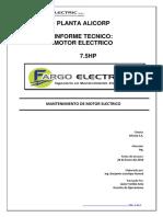 Ot 2195-Its-motor 7.5hp Alicorp