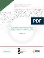 Pro Consumo Antibiotico 2018