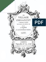 The Village Organist Deel 2