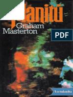 Manitu - Graham Masterton