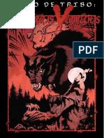 Livro da Tribo Garras Vermelhas completo.pdf