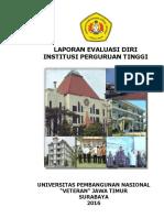 LAP EVALUASI DIRI UPN_2016 (1).pdf