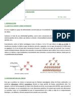 Tema 01. Introducción a La Oncología - C. General