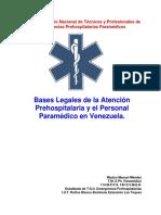 Bases Legales de la Atención Prehospitalaria y el Personal Paramédico en Venezuela 26.pdf