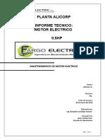 Ot 2199-Its-motor 0.5hp Alicorp