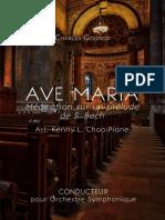 Charles Gounod - Ave Maria