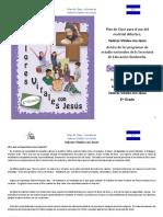 Grado 6, PLAN DE CLASE, Guía de Valores
