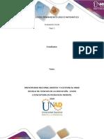 Plantilla de trabajo - Paso 1 - Reflexi+¦n DPLM