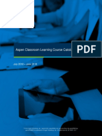 At 03467 AspenTech Course Catalog FY18_v8 Update