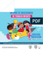 Informe Obs Err Tr Infantil2018