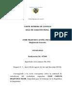 sentencia CP126-2016(47965) (1)