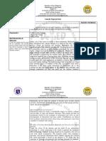 Capsule Proposal Form