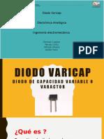 Expo Diodo