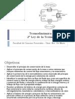 Termo – Tema VI - 2º Ley