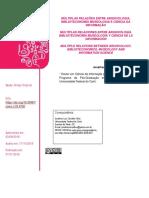 MÚLTIPLAS RELAÇÕES ENTRE ARQUIVOLOGIA, BIBLIOTECONOMIA MUSEOLOGIA E CIÊNCIA DA INFORMAÇÃO