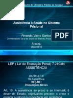 sistem prisional