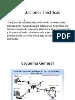 EE341Subestaciones Eléctricas