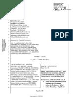 NV tax department lawsuit